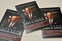 MPHS: A Tribute to Governor John Engler